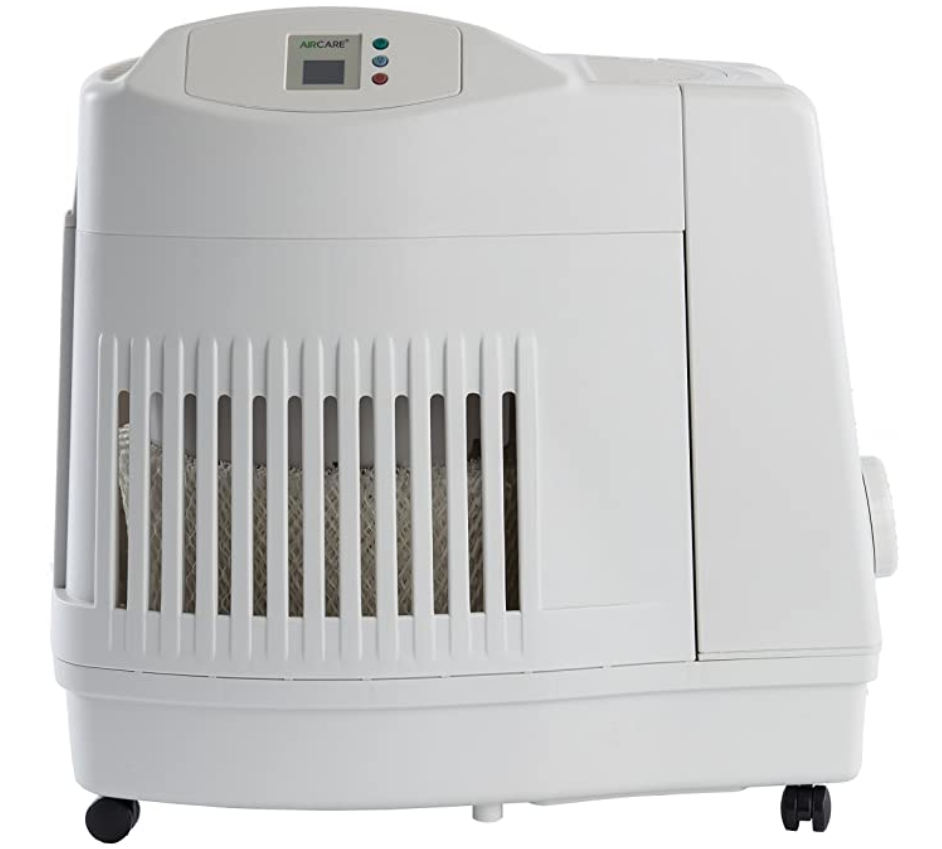 Essick AIRCARE Console MA1201 Humidifier Review
