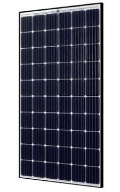 Solar World Sunmodule Plus 300 Watt Monocrystalline Panel