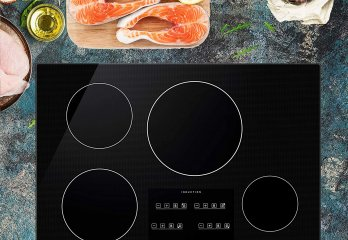 induction cooker top